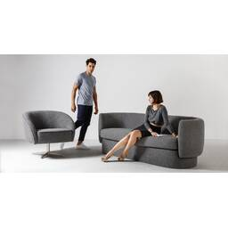Кресло Aria, зеленое купить