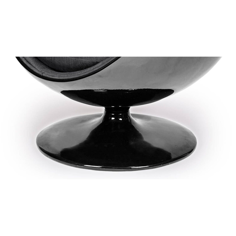 Кресло-шар Ball Chair черное