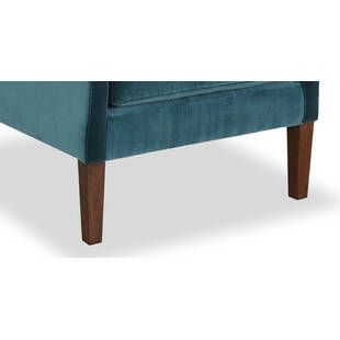 Кресло Borge, зеленое