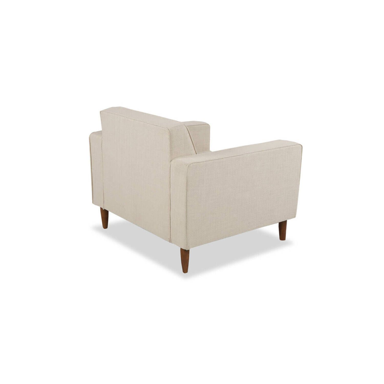 Кресло Eleanor, бежевое купить