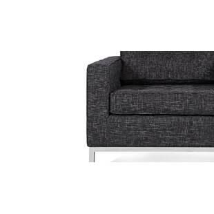 Кресло Florence, темно-серое