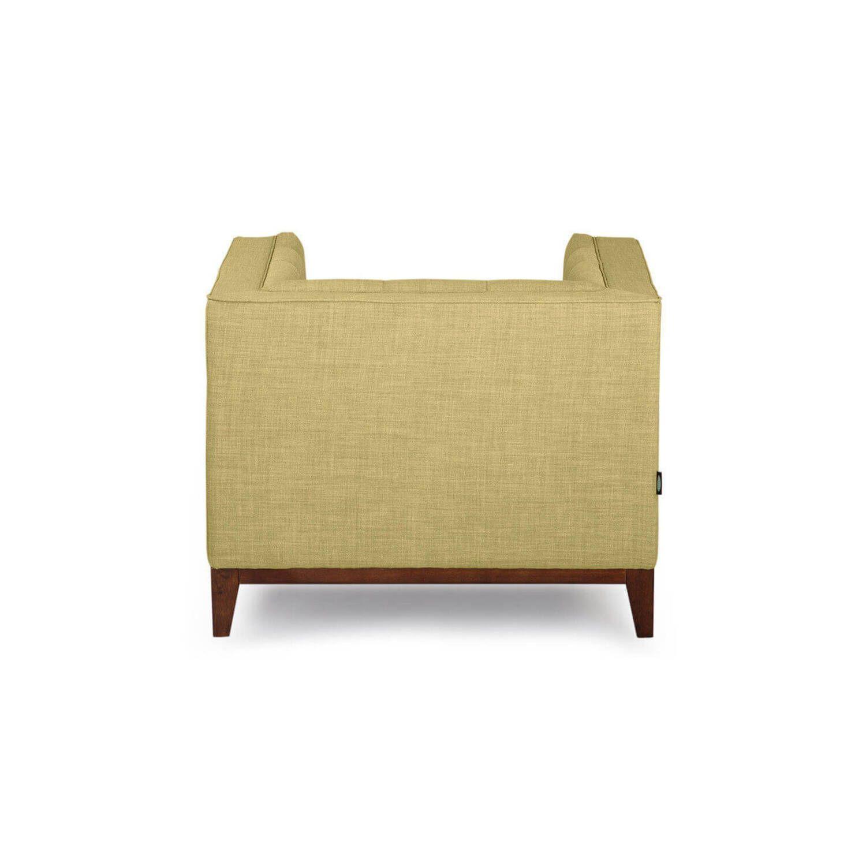Кресло Harrison, зеленое
