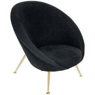 Кресло Rare Ico Parisi Egg Chair Model 813