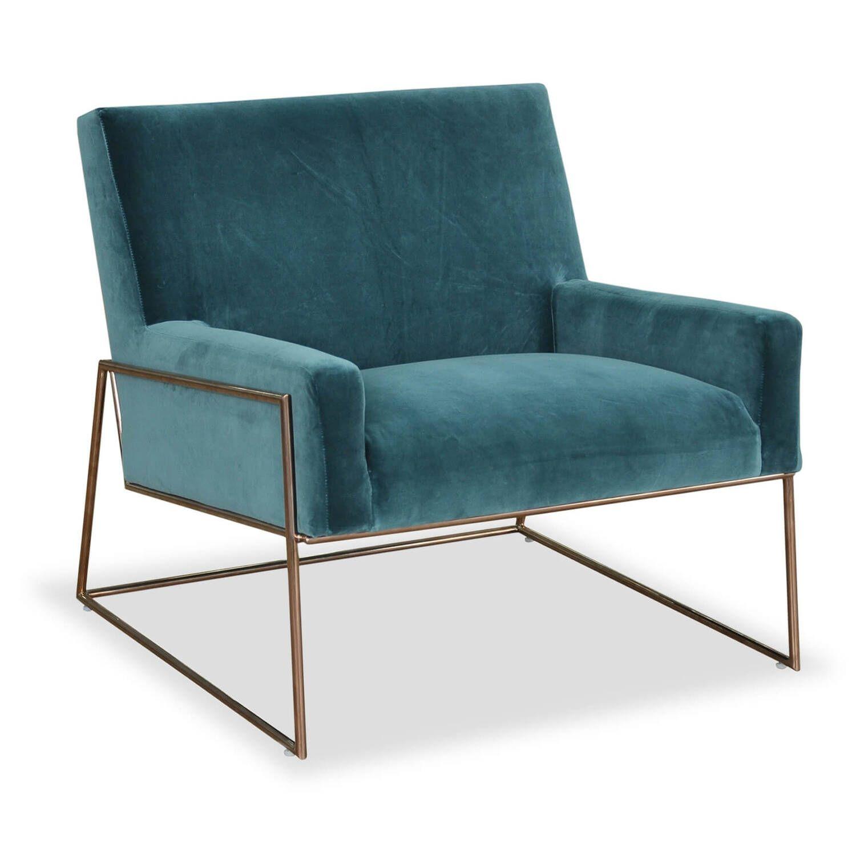 Кресло Suspend, зеленое