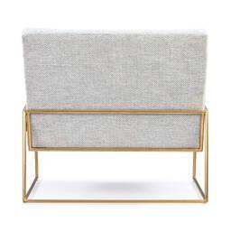 Кресло Suspend, белое