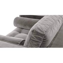 Кресло Sven, серое ch-00223