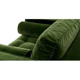 Кресло Sven, зеленое