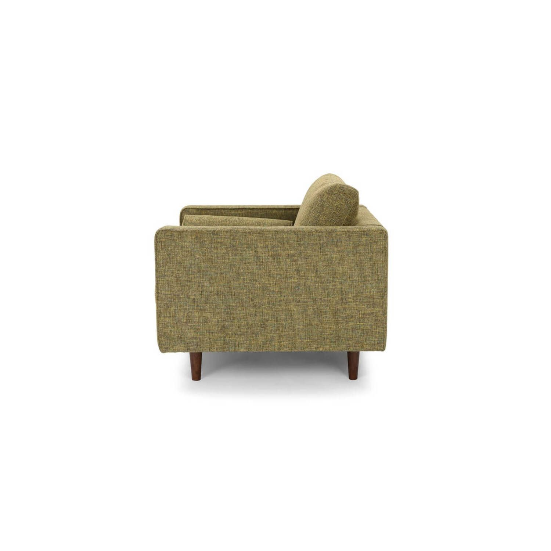 Кресло Sven, светло-зеленое