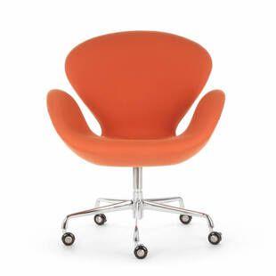 Компьютерный стул Swan