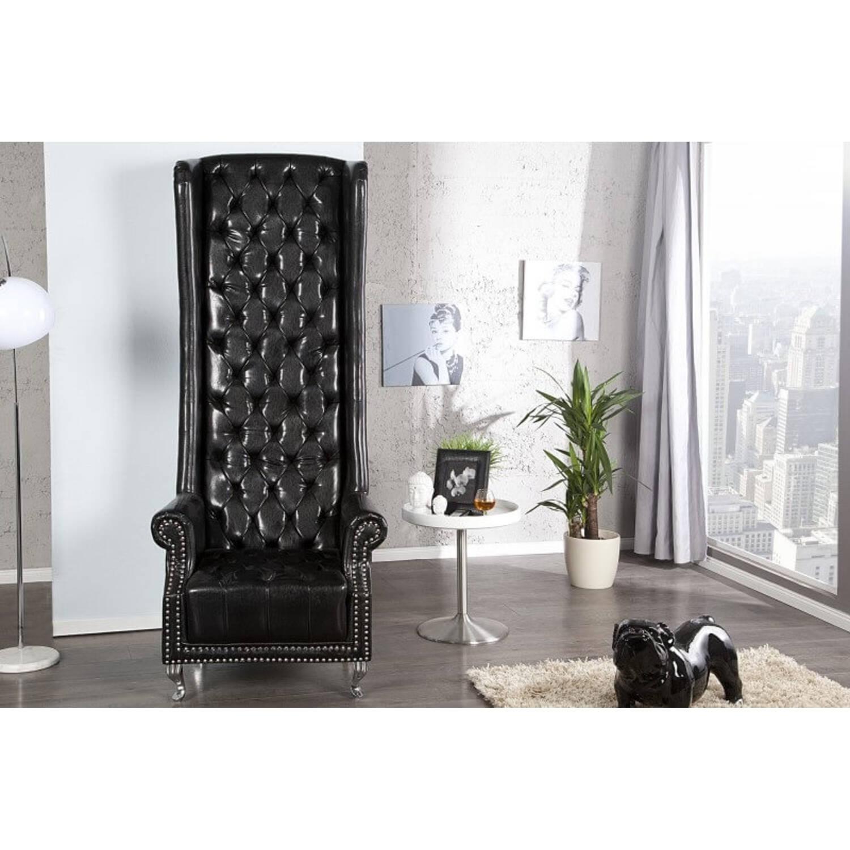 Кресло Baroque Throne купить