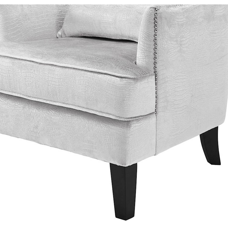 Кресло трон Bristol Tall Chair