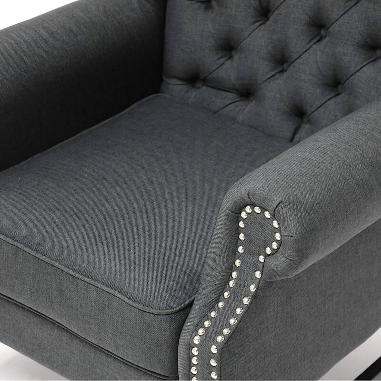 Кресло Fairfield Club Chair