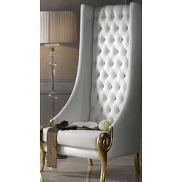 Кресло трон LUXURY VERY HIGH BACK