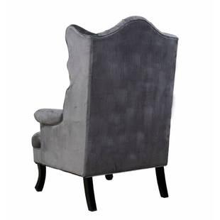 Кресло Madison, серое
