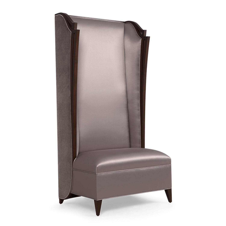 Кресло трон с высокой спинкой Pullman Express