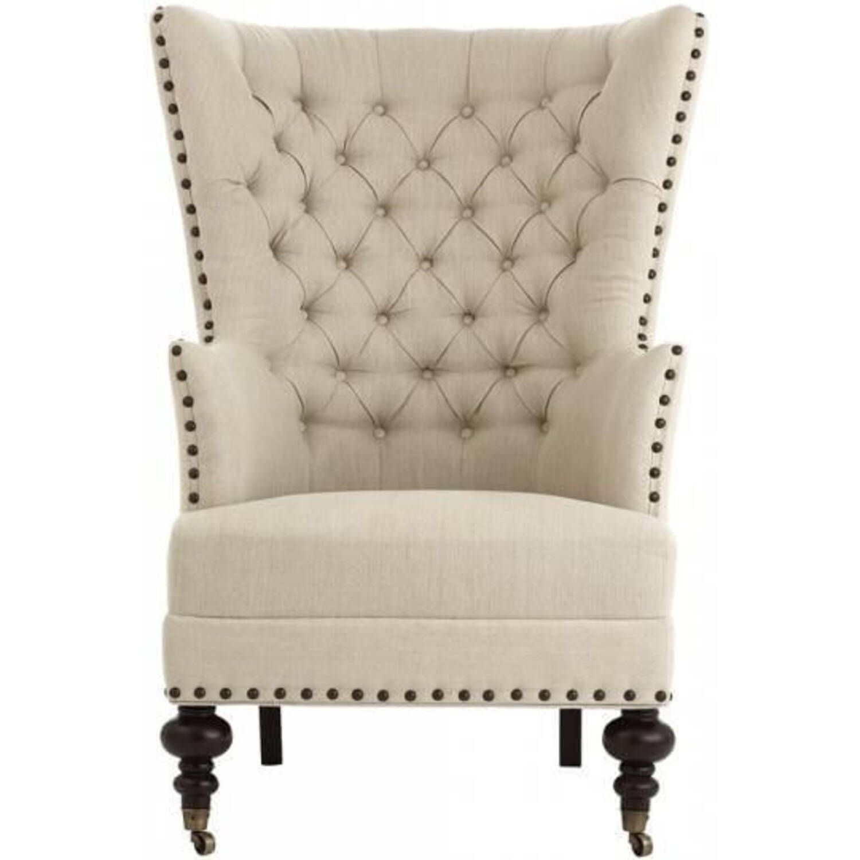 Кресло трон Remmy