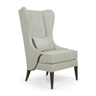 Кресло Sovrano, бежевое