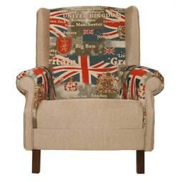 """Кресло """"Британика"""""""