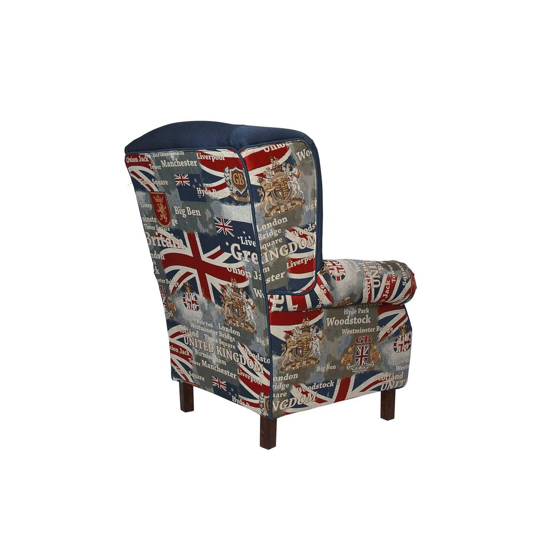 "Кресло ""Британика"" ch-00156"