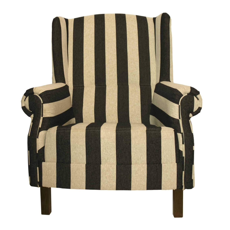 Кресло в стиле Арт-деко ch-00158