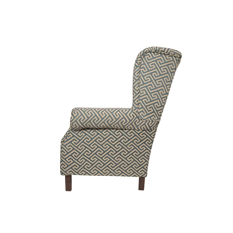 Кресло в стиле Арт-деко