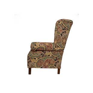 """Кресло в восточном стиле """" Жар Птица"""""""