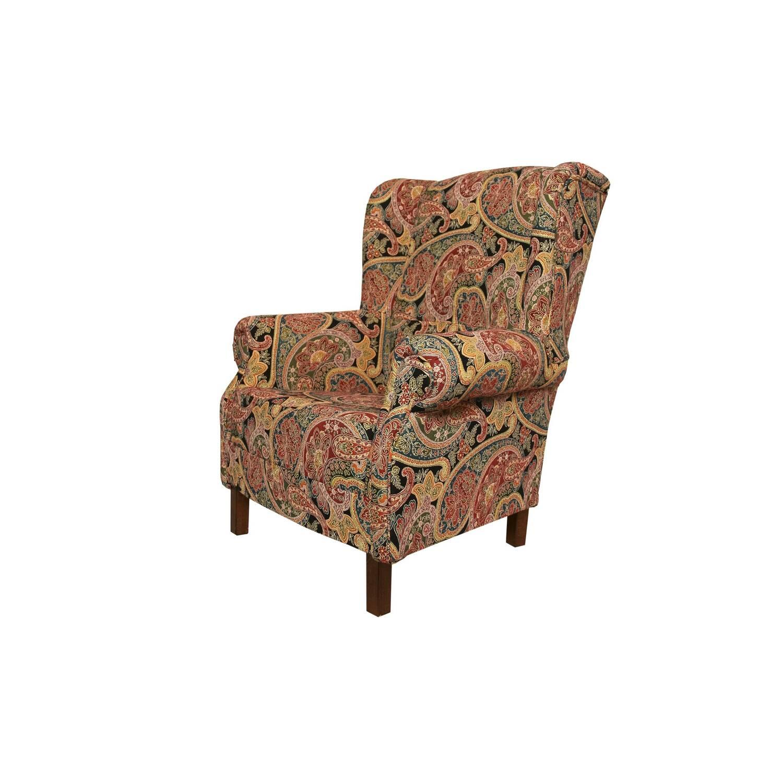 """Кресло в восточном стиле """" Жар Птица"""" купить"""