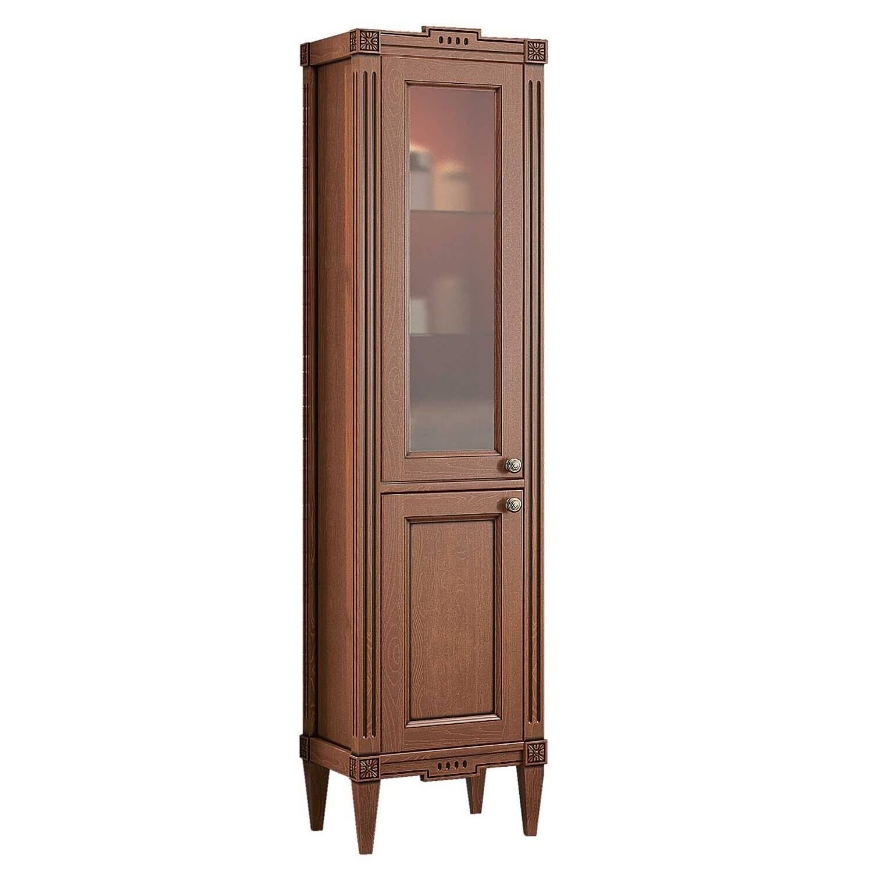 """Шкаф-пенал для ванной """"Линьяно"""""""