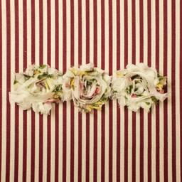 """Кресло """"Цветы Прованса"""" ch-00165"""