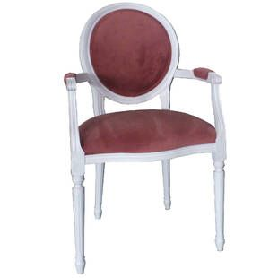 """Кресло """"Снежный Прованс"""""""