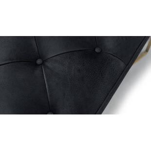 Банкетка Tablet, черная
