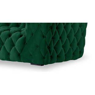 Диван Cumulus, зеленый