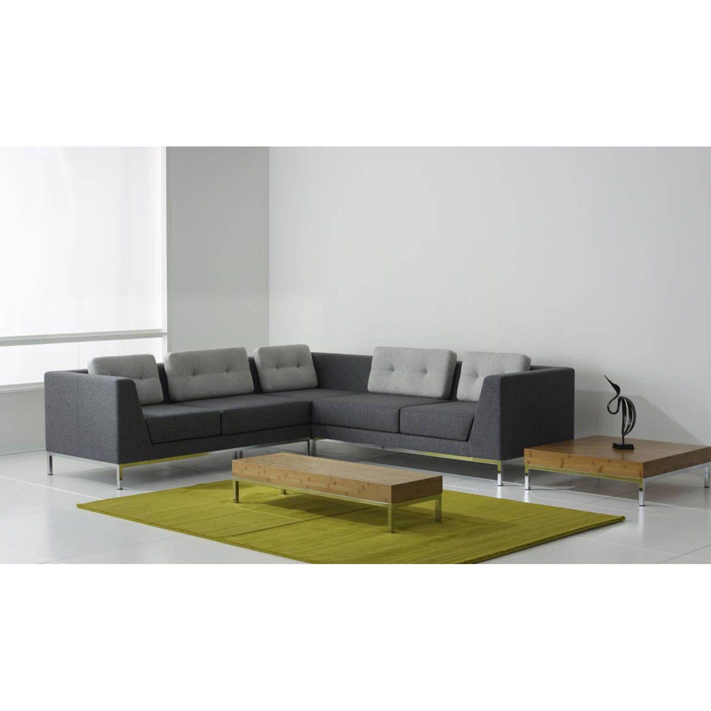 Офисный двухместный диван Ditto