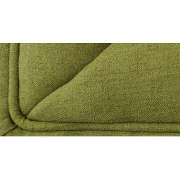 Дизайнерский оливковый диван Edward, в стиле лофт/модерн
