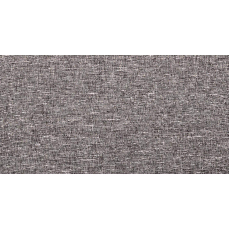 Дизайнерский серый диван Edward, в стиле лофт/модерн