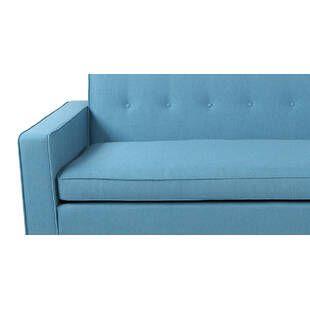 Диван Eleanor, голубой