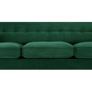 Диван Kennedy, зеленый