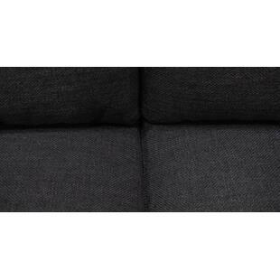 Диван Nest, модульный, П-образный, серый