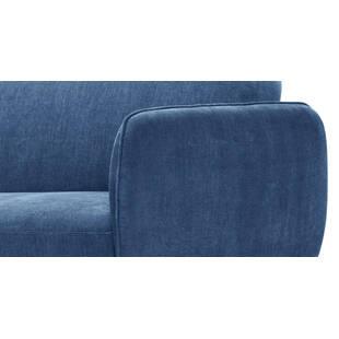 Диван-кровать Omer, синий
