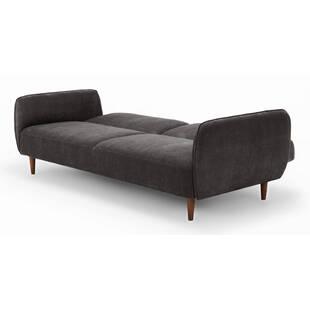Диван-кровать Omer, серый