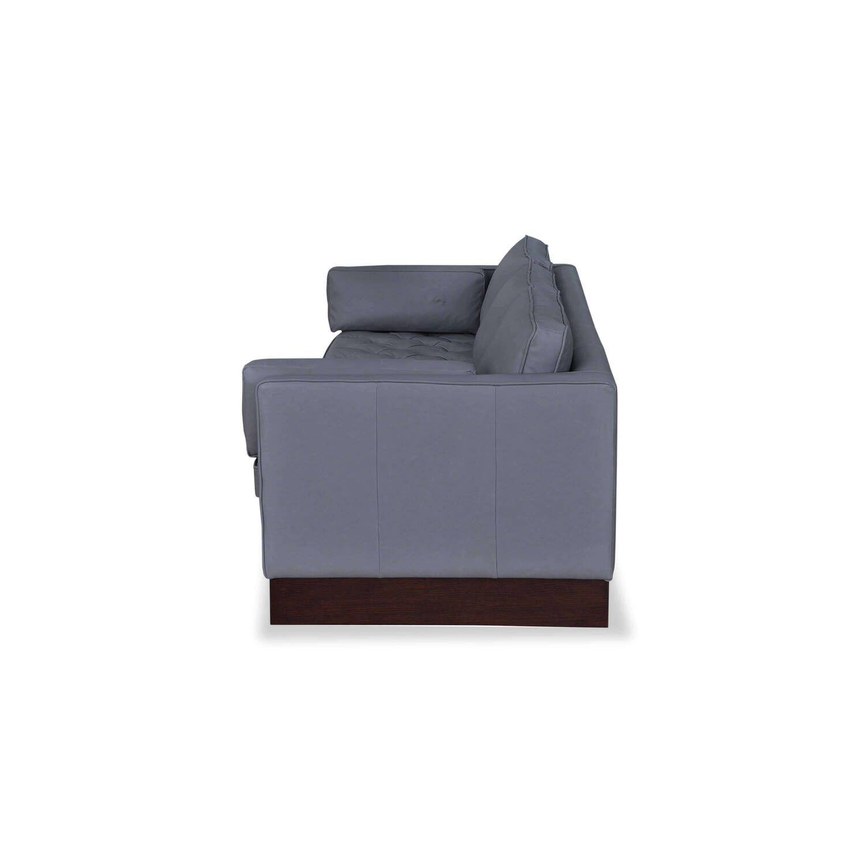 Серый диван Wexler