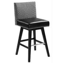 Барный стул модель 1111, с возможностью кругового вращения