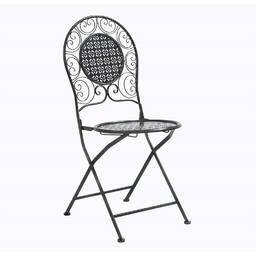 Дизайнерский складной стул «Монсо»