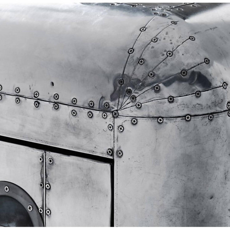 Тумбочка Aviator Blackhawk Bedside