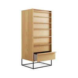 Дизайнерский шкаф Norma