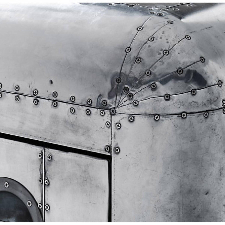 Тумбочка Aviator Blackhawk Bedside 2