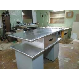 Дизайнерский стол в стиле Авиатор Biplane Coffee Table