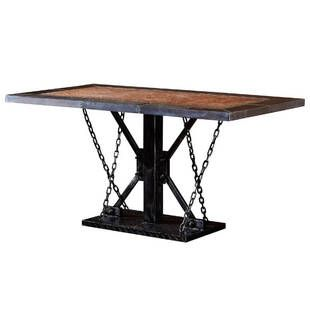 Стол Industrial Aviator Table
