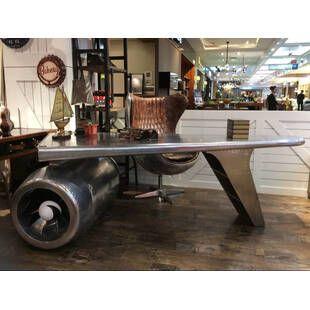 Стол Spitfire Aviator Office Desk