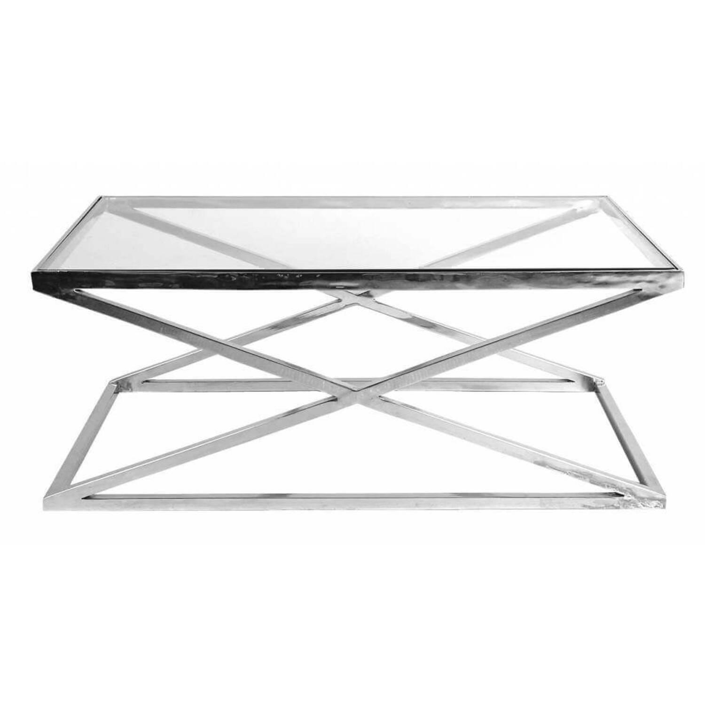 Кофейный столик Croix 121x48x70